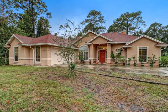 95079 Barnwell Rd, Fernandina Beach, FL 32034 (MLS #1019682) :: Berkshire Hathaway HomeServices Chaplin Williams Realty