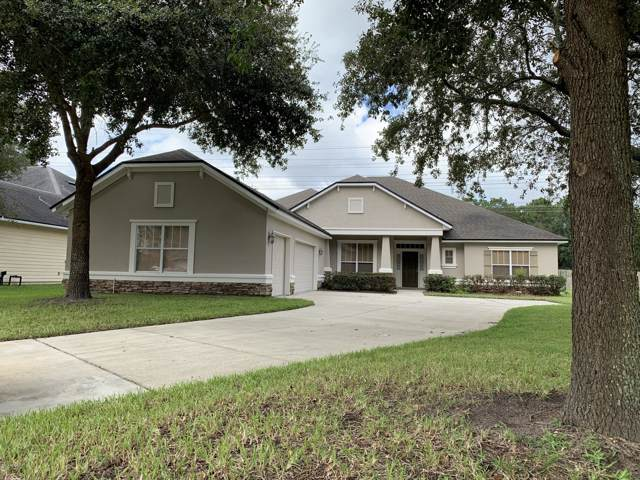 3173 Double Oaks Dr, Jacksonville, FL 32226 (MLS #1019690) :: The Hanley Home Team