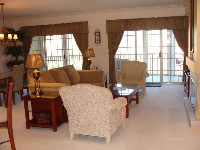 355 N Shore Cir #1323, St Augustine, FL 32092 (MLS #1019699) :: Memory Hopkins Real Estate