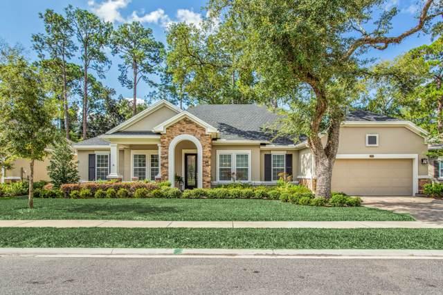 2512 Riley Oaks Trl, Jacksonville, FL 32223 (MLS #1019707) :: The Hanley Home Team