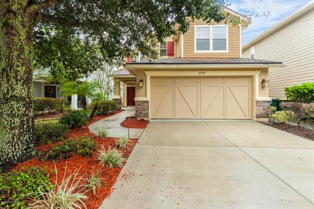 6170 Casterbridge Rd, Jacksonville, FL 32258 (MLS #1019709) :: Noah Bailey Group