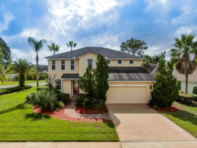 216 W Silverthorn Ln, Ponte Vedra, FL 32081 (MLS #1019724) :: The Volen Group | Keller Williams Realty, Atlantic Partners