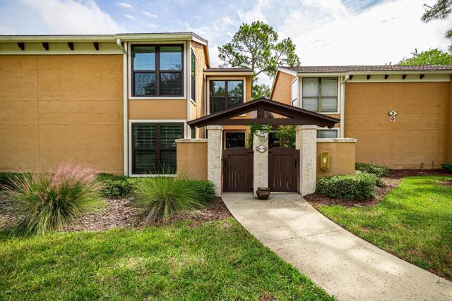 734 Tidewater Ct, Ponte Vedra Beach, FL 32082 (MLS #1019730) :: Memory Hopkins Real Estate