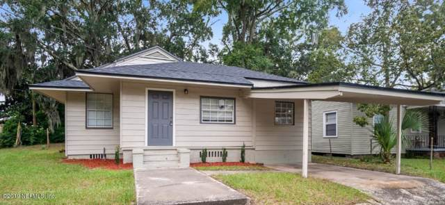 502 W 47TH St, Jacksonville, FL 32208 (MLS #1019745) :: The Hanley Home Team