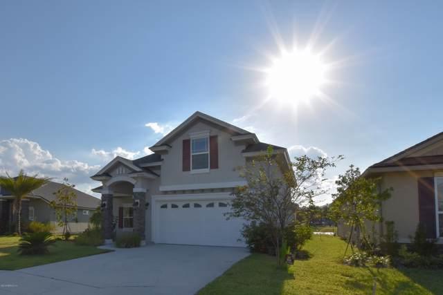94280 Woodbrier Cir, Fernandina Beach, FL 32034 (MLS #1019749) :: Noah Bailey Group