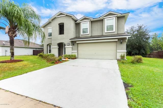 11396 Martin Lakes Dr N, Jacksonville, FL 32220 (MLS #1019778) :: Memory Hopkins Real Estate