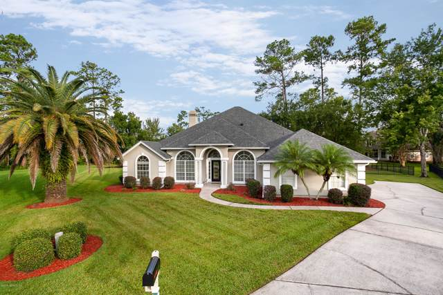 2348 Marsh Landing Ct, Fleming Island, FL 32003 (MLS #1019782) :: Sieva Realty
