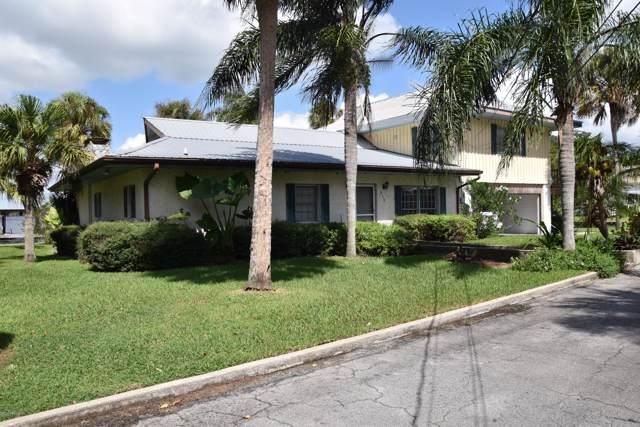 212 Browns Fish Camp Rd, Crescent City, FL 32112 (MLS #1019792) :: 97Park