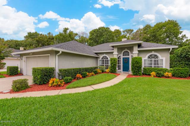 1714 Branch Vine Dr W, Jacksonville, FL 32246 (MLS #1019800) :: Noah Bailey Group