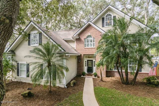 1126 Seawood Dr, Neptune Beach, FL 32266 (MLS #1019801) :: Young & Volen | Ponte Vedra Club Realty