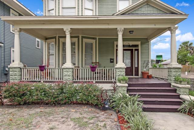 1736 Silver St, Jacksonville, FL 32206 (MLS #1019806) :: CrossView Realty