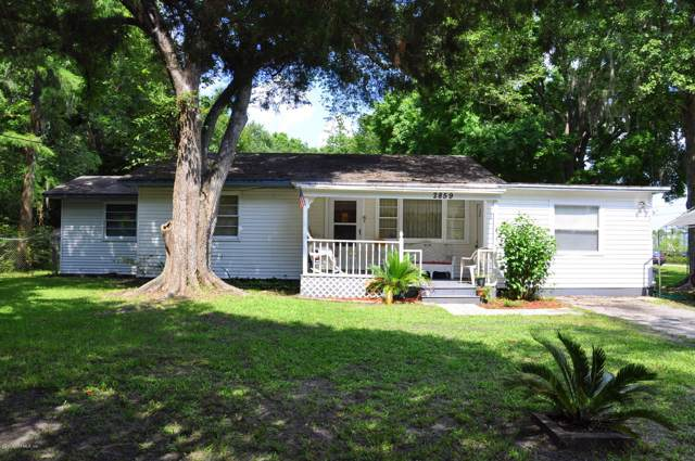 2859 Pickettville Rd, Jacksonville, FL 32220 (MLS #1019811) :: Memory Hopkins Real Estate