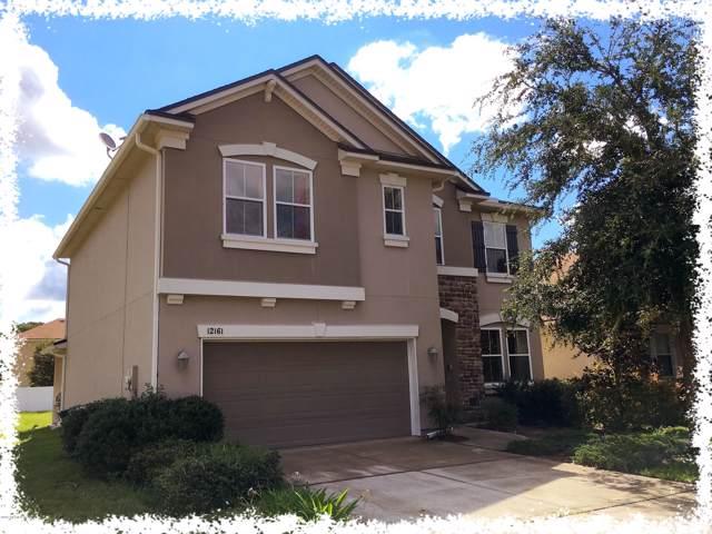 12161 Endersleigh Ct, Jacksonville, FL 32258 (MLS #1019816) :: Noah Bailey Group