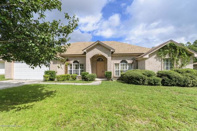 1733 Secretariat Ln N, Jacksonville, FL 32218 (MLS #1019837) :: Noah Bailey Group