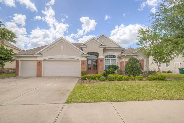 10004 Watermark Ln W, Jacksonville, FL 32256 (MLS #1019841) :: Memory Hopkins Real Estate