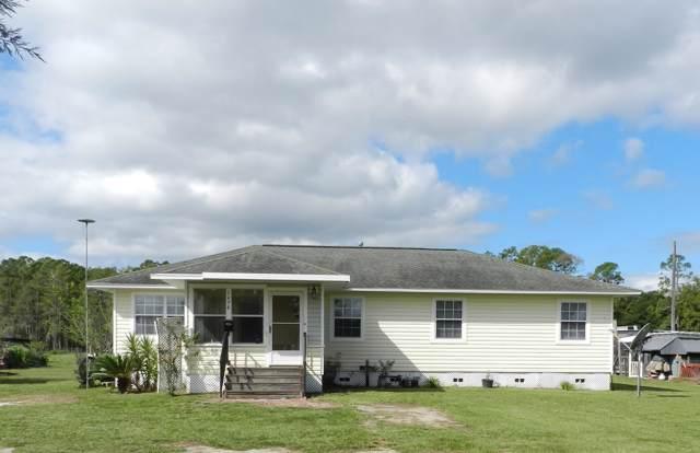 1478 Hannah Rd, Jacksonville, FL 32220 (MLS #1019846) :: Memory Hopkins Real Estate