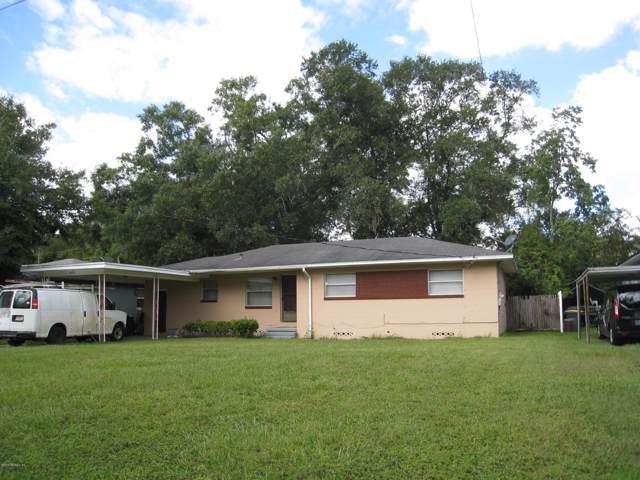 5732 Norde Dr W, Jacksonville, FL 32244 (MLS #1019851) :: CrossView Realty
