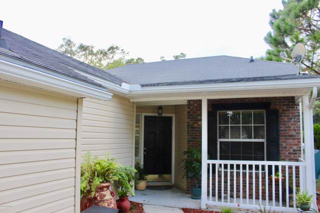 1108 Creeks Ridge Rd, Jacksonville, FL 32225 (MLS #1019880) :: 97Park