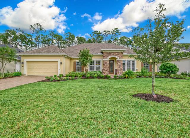 214 Chancellor Ct, St Johns, FL 32259 (MLS #1019891) :: The Hanley Home Team