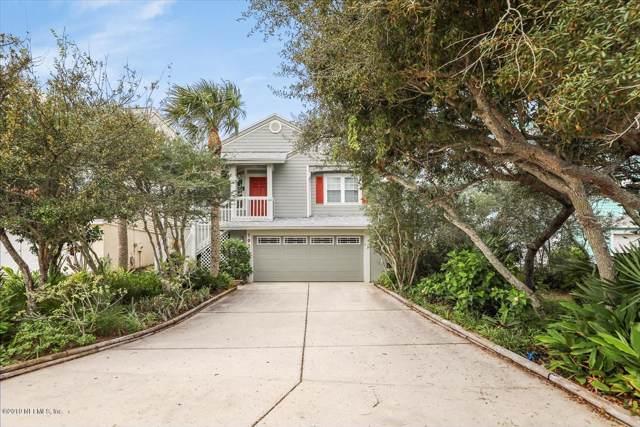 193 Turtle Cove Ct, Ponte Vedra Beach, FL 32082 (MLS #1019898) :: Ancient City Real Estate