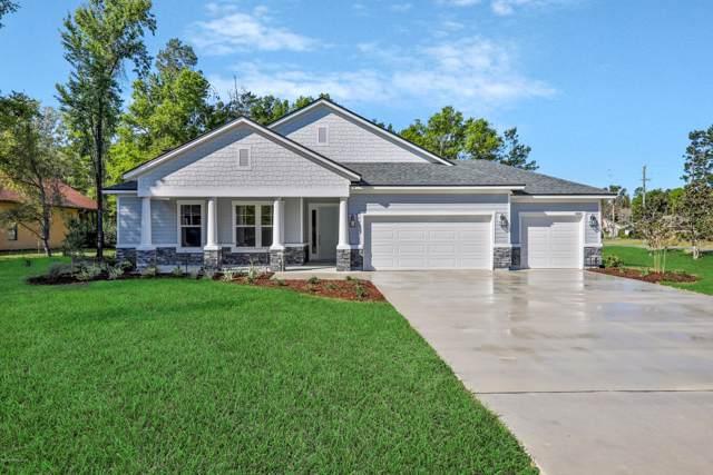 3328 Kings Rd S, St Augustine, FL 32086 (MLS #1019904) :: Berkshire Hathaway HomeServices Chaplin Williams Realty