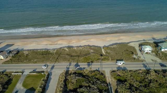3224 Coastal Hwy, St Augustine, FL 32084 (MLS #1019929) :: Noah Bailey Group