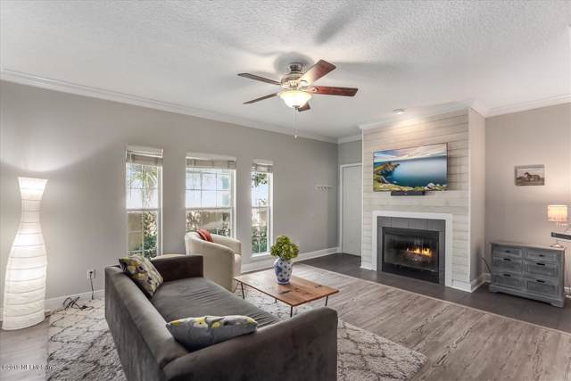 43 Jardin De Mer Pl #43, Jacksonville Beach, FL 32250 (MLS #1019947) :: The Hanley Home Team