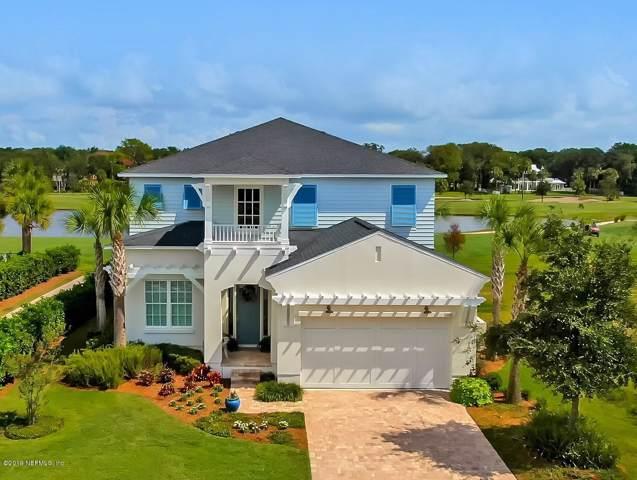 1691 Atlantic Beach Dr Abcc Lot 16, Atlantic Beach, FL 32233 (MLS #1019978) :: Oceanic Properties