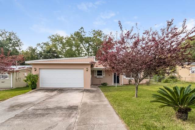 6838 Mother Goose Rd, Jacksonville, FL 32210 (MLS #1019993) :: CrossView Realty