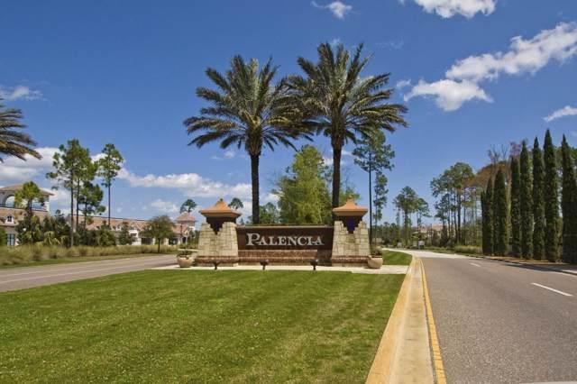 153 Costa Blanca Rd, St Augustine, FL 32095 (MLS #1019996) :: Memory Hopkins Real Estate