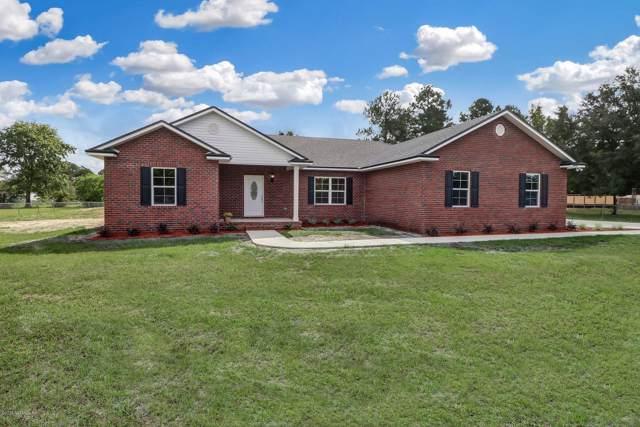 54284 Dornbush Rd, Callahan, FL 32011 (MLS #1019998) :: Berkshire Hathaway HomeServices Chaplin Williams Realty