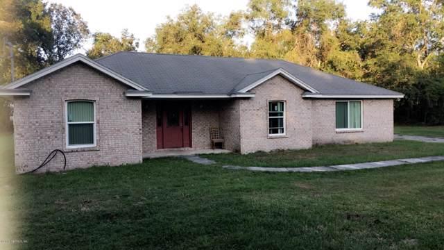 2785 Foreman Cir, Middleburg, FL 32068 (MLS #1020002) :: Sieva Realty