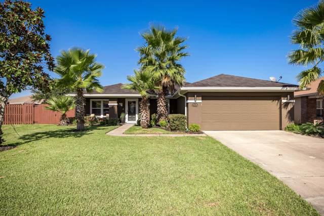 75216 Ravenwood Dr, Yulee, FL 32097 (MLS #1020008) :: Berkshire Hathaway HomeServices Chaplin Williams Realty