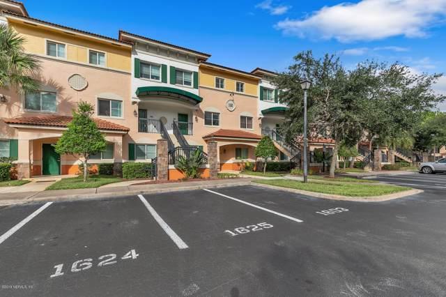 9745 Touchton Rd #1625, Jacksonville, FL 32246 (MLS #1020022) :: Noah Bailey Group