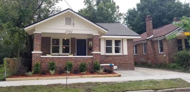2702 Dellwood Ave, Jacksonville, FL 32204 (MLS #1020042) :: EXIT Real Estate Gallery