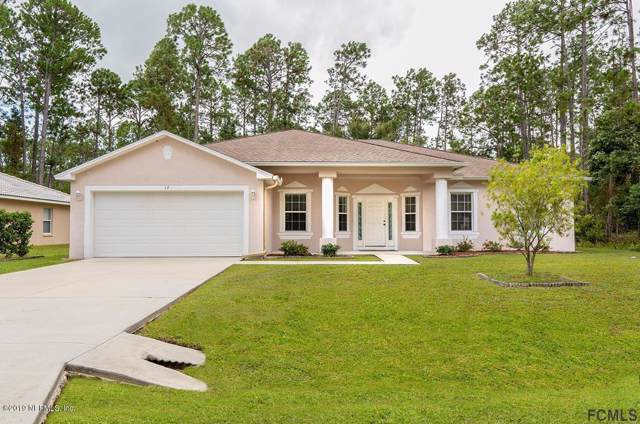 13 Rymshaw Pl, Palm Coast, FL 32164 (MLS #1020047) :: Berkshire Hathaway HomeServices Chaplin Williams Realty