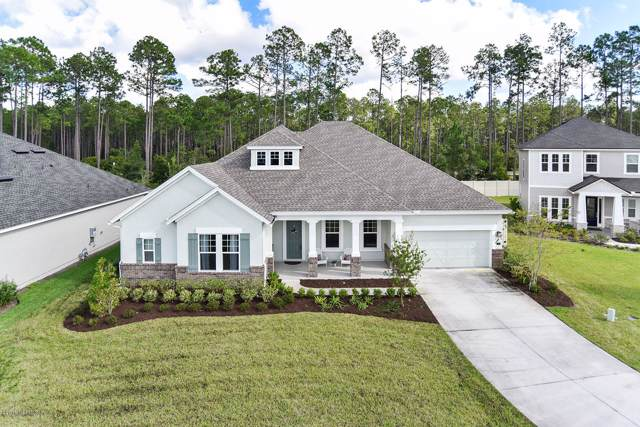 261 Manor Ln, St Johns, FL 32259 (MLS #1020070) :: The Hanley Home Team