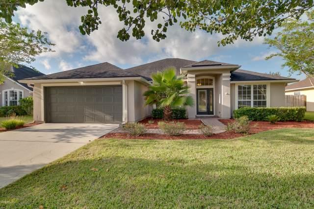 413 Johns Creek Pkwy, St Augustine, FL 32092 (MLS #1020073) :: The Hanley Home Team
