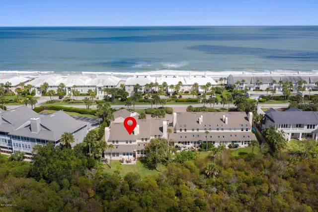 646 Ponte Vedra Blvd C, Ponte Vedra Beach, FL 32082 (MLS #1020086) :: EXIT Real Estate Gallery