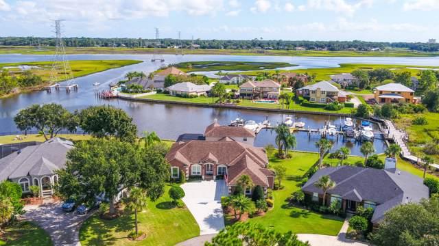 14242 Pine Island Dr, Jacksonville, FL 32224 (MLS #1020096) :: The Hanley Home Team