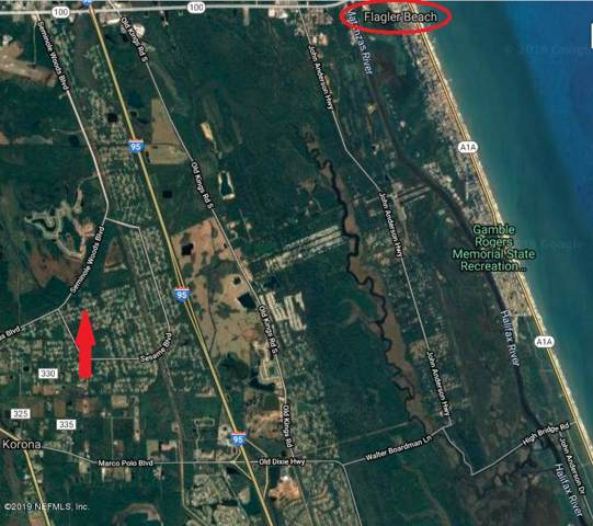 30 Sea Spiral Path, Palm Coast, FL 32164 (MLS #1020103) :: 97Park