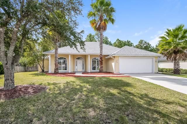 1090 Gallant Fox Cir S, Jacksonville, FL 32218 (MLS #1020110) :: The Hanley Home Team
