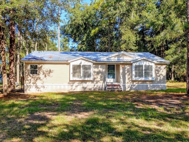 85115 Haddock Rd, Yulee, FL 32097 (MLS #1020113) :: Berkshire Hathaway HomeServices Chaplin Williams Realty
