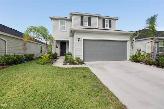 14668 Durbin Island Way, Jacksonville, FL 32259 (MLS #1020114) :: Noah Bailey Group