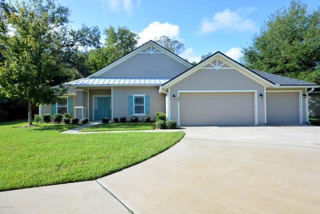 301 Winding Oak Way, St Augustine, FL 32084 (MLS #1020121) :: The Hanley Home Team