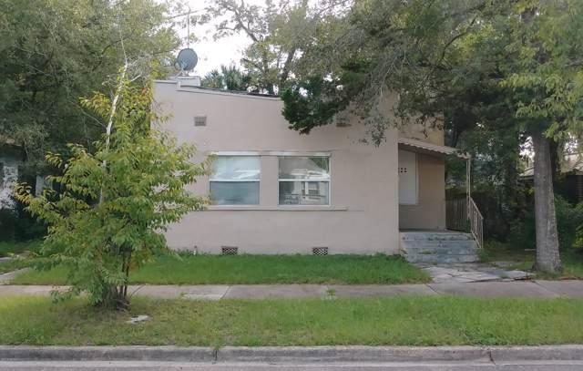 672 Basswood St, Jacksonville, FL 32206 (MLS #1020128) :: CrossView Realty