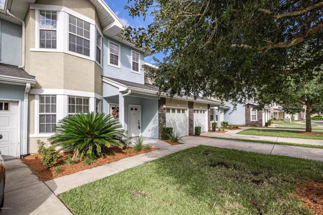96135 Stoney Dr #1904, Fernandina Beach, FL 32034 (MLS #1020132) :: Berkshire Hathaway HomeServices Chaplin Williams Realty