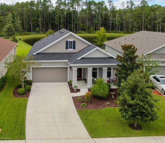 202 Aspen Leaf Dr, Jacksonville, FL 32081 (MLS #1020137) :: EXIT Real Estate Gallery