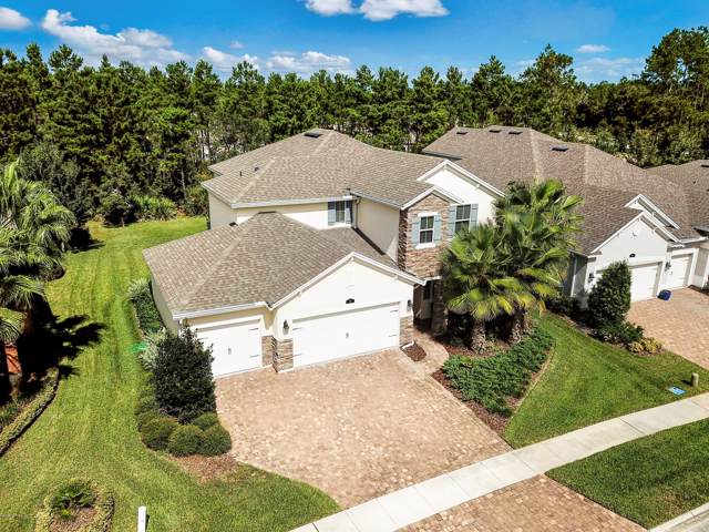 78 Medio Dr, St Augustine, FL 32095 (MLS #1020139) :: Noah Bailey Group