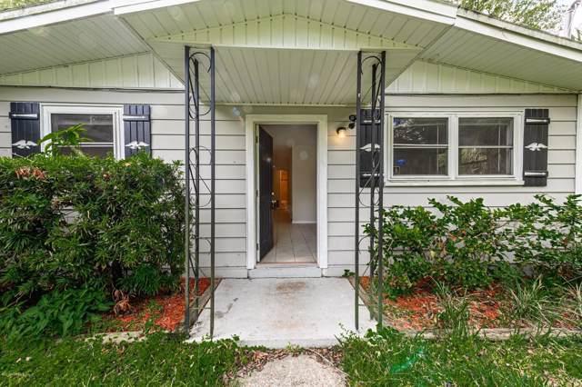 6512 Mitford Rd, Jacksonville, FL 32210 (MLS #1020143) :: eXp Realty LLC | Kathleen Floryan